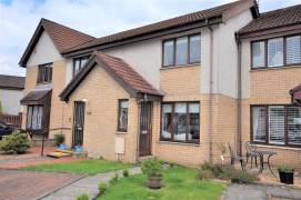 27 Sainford Crescent, Falkirk