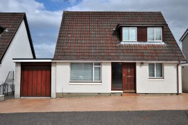 6 Burns Crescent, Falkirk, Stirlingshire