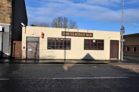 The Clachan Bar - Whitburn