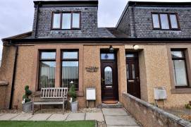 127B Grahams Road, Falkirk